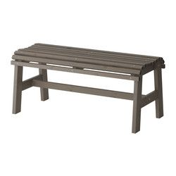 gartenst hle gartenbank gartenhocker ikea outdoor furniture pinterest. Black Bedroom Furniture Sets. Home Design Ideas