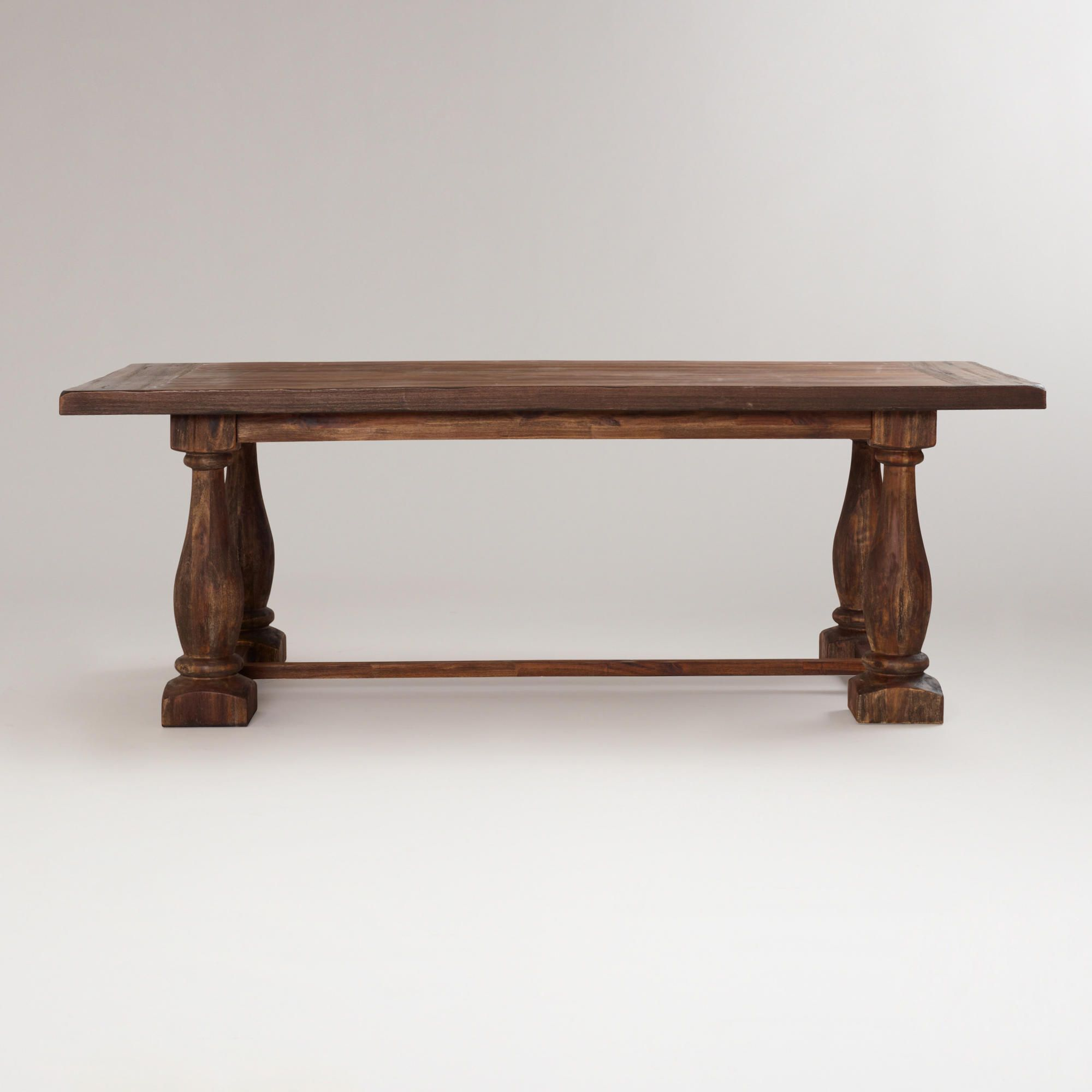 Greyson Fixed Dining Table