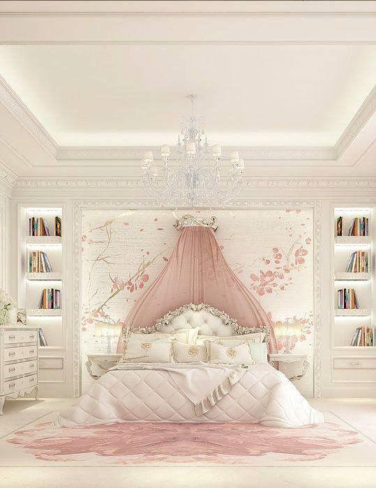 Bedrooms Designs For Girls Pinemanuelli Dinato Ribeiro Pereira On Decor  Pinterest
