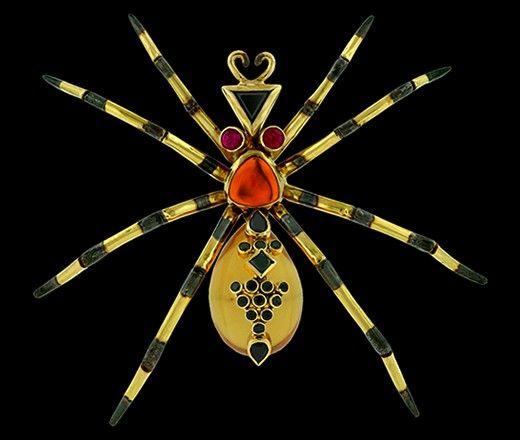 ~*~ Paula Crevoshay Jewelry. ~* ~