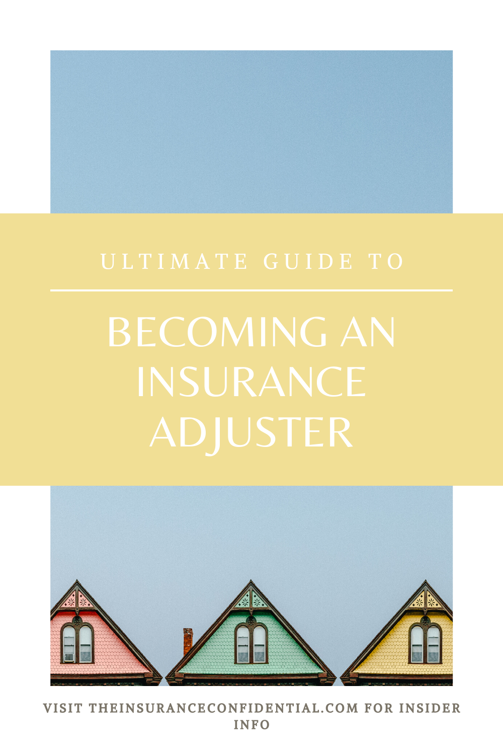 Ultimate Guide an Insurance Adjuster in 2020 How