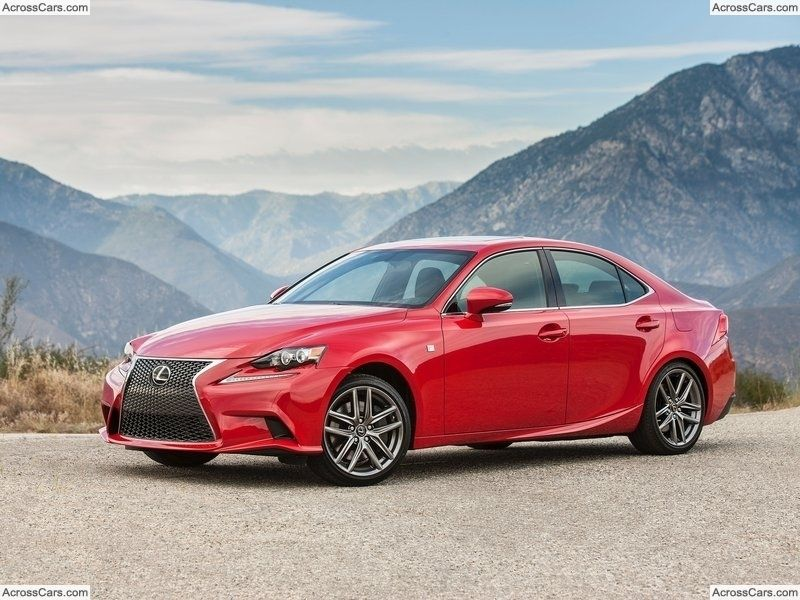 Lexus IS FSport [US] (2016) Lexus, Lexus cars, Toyota cars