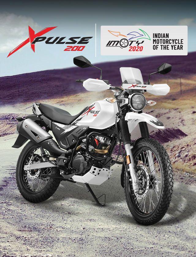 Xpulse 200 Motorcycle In 2020 Adventure Bike Performance