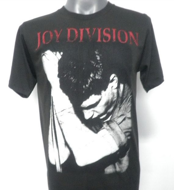 JOY DIVISION  wome t shirt  men t shirt   rock t by 99rockshop, $15.99