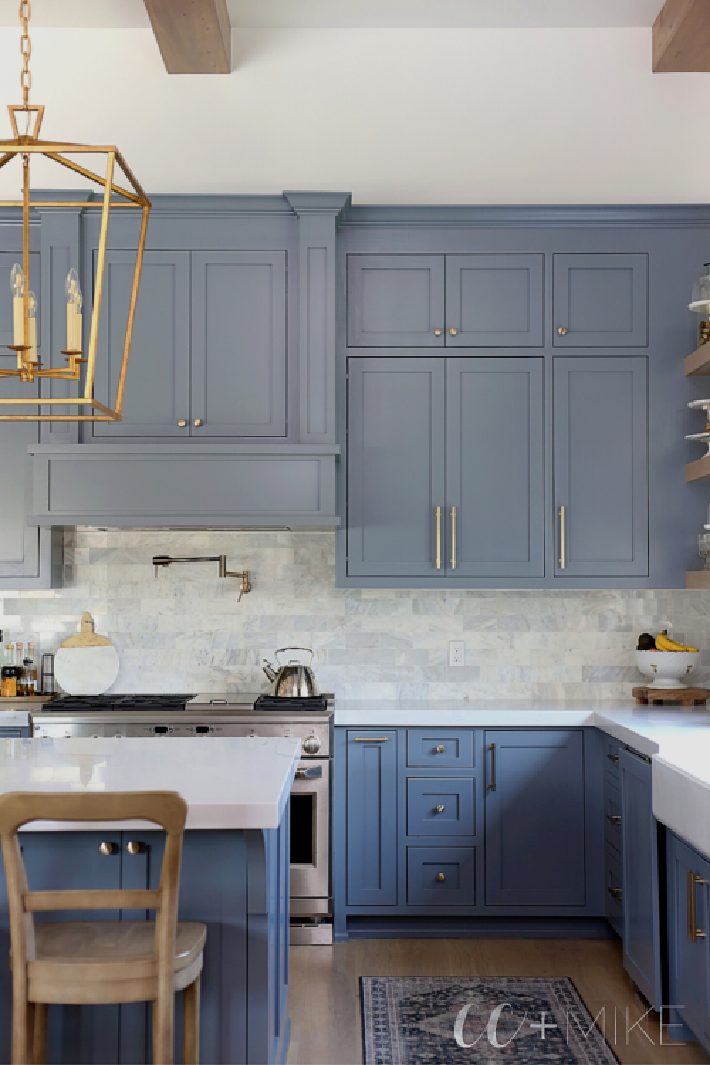 53 Frisco Project Reveal In 2020 Diy Kitchen Renovation Painted Kitchen Cabinets Colors Kitchen Cabinet Colors