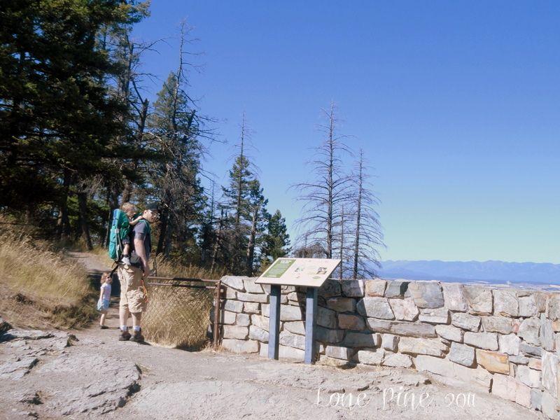 Lone Pine State Park Kalispell Mt Kalispell Montana State
