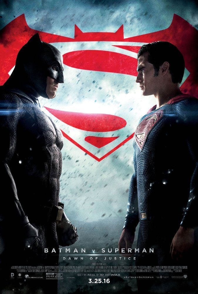 Nonton Batman v Superman: Dawn of Justice (2016) Sub Indo Movie