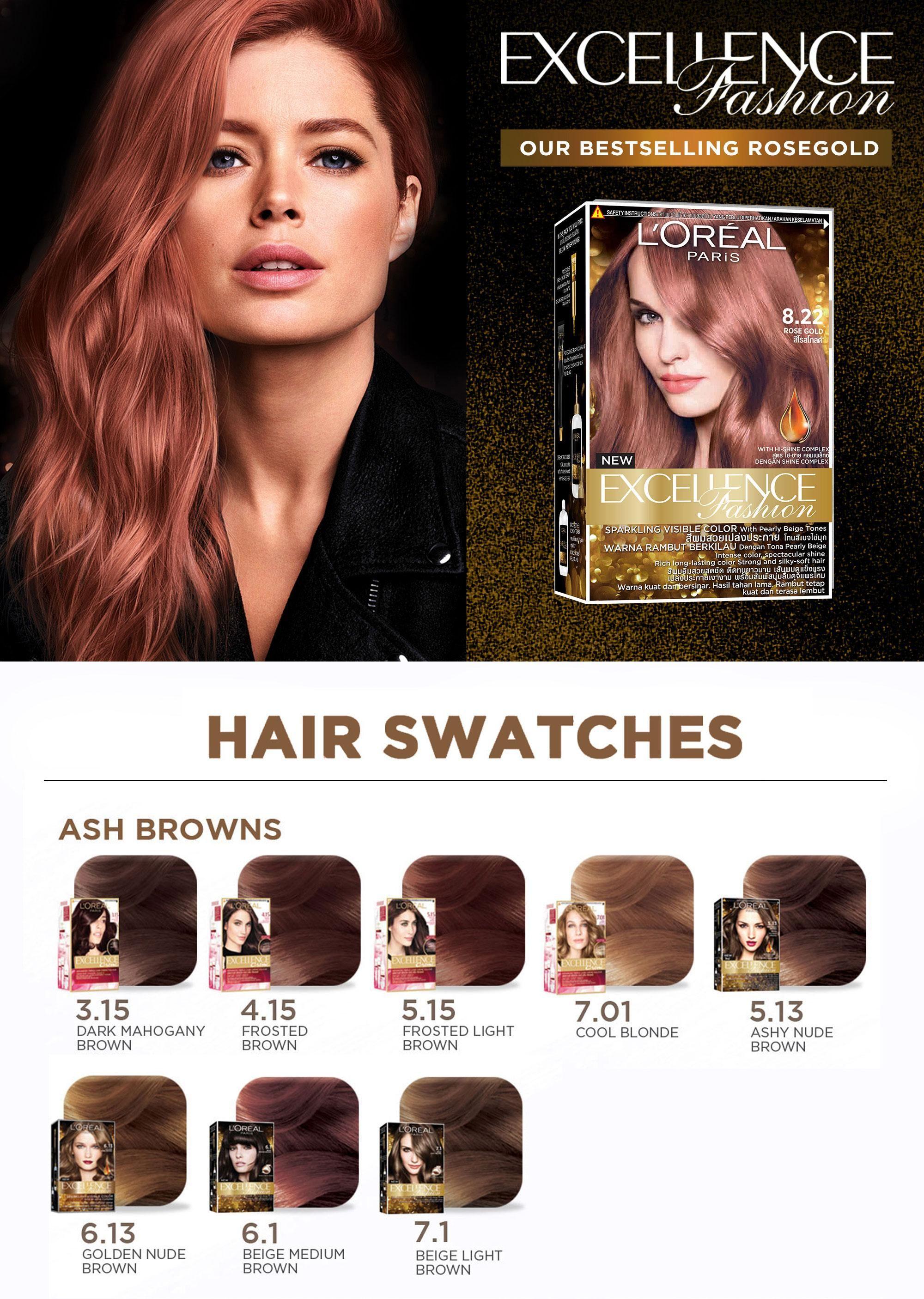 L Oreal Paris Superior Preference Fade Defying Color Shine System 6 5 Fl Oz 8g Golden Blonde 1 Kit Golden Brown Hair Color Hair Color Chart Permanent Hair Color