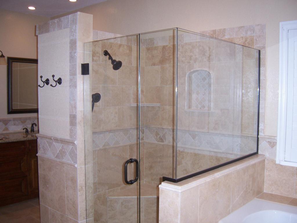 Badewanne Dusche Turen Rahmenlose Glas Blaumobel Info Shower Tile Shower Enclosure Frameless Shower Doors