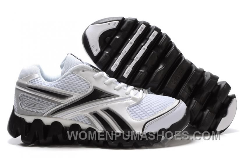 http://www.womenpumashoes.com/reebok-zig-fuel-womens-white-black-online-xt7ze.html REEBOK ZIG FUEL WOMENS WHITE BLACK FOR SALE ZFYPJ Only $74.00 , Free Shipping!
