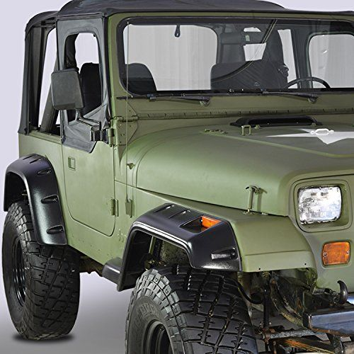 Diy Highline Fenders For More Clearance And A Low Center Of Gravity Jeep Fenders Jeep Bumpers Jeep Tj