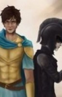 Betrayed (a Percy Jackson Crossover Fanfic) | Best Ever
