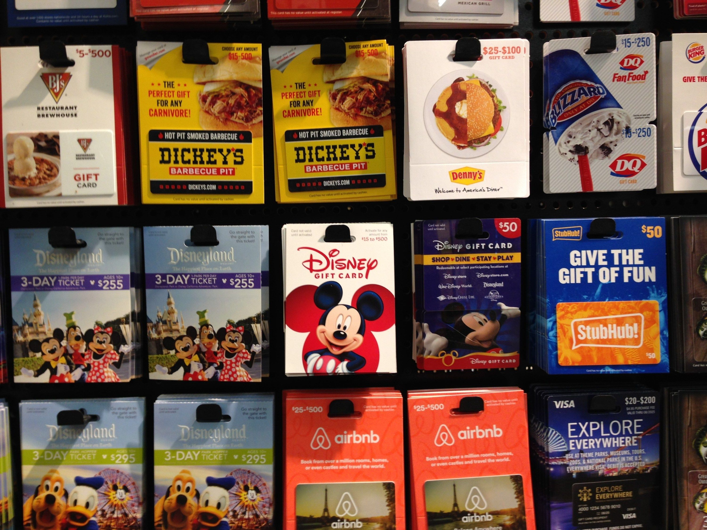 Amex offers save 10 on disney gift cards disney gift