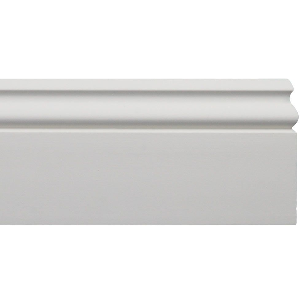 Bb 9795 Baseboard Molding Waterproof