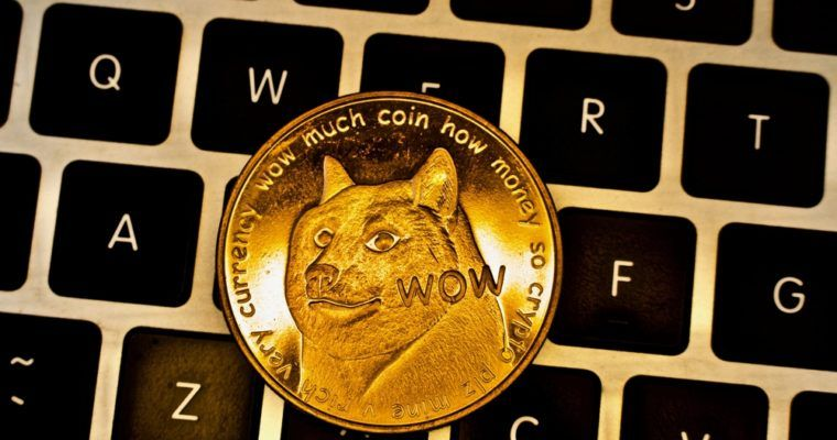 Much Wow Very Trade Dogecoin Is Now Listed On Robinhood Crypto Https News Coinpath Io Much Wow Very Trade Dogecoin I Coins Cryptocurrency Crypto Currencies