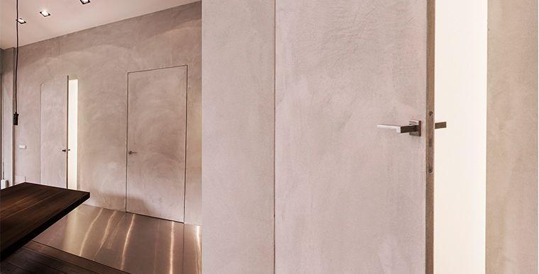 Showroom Ikonos Eclisse Roma - Controtelai porte scorrevoli ...