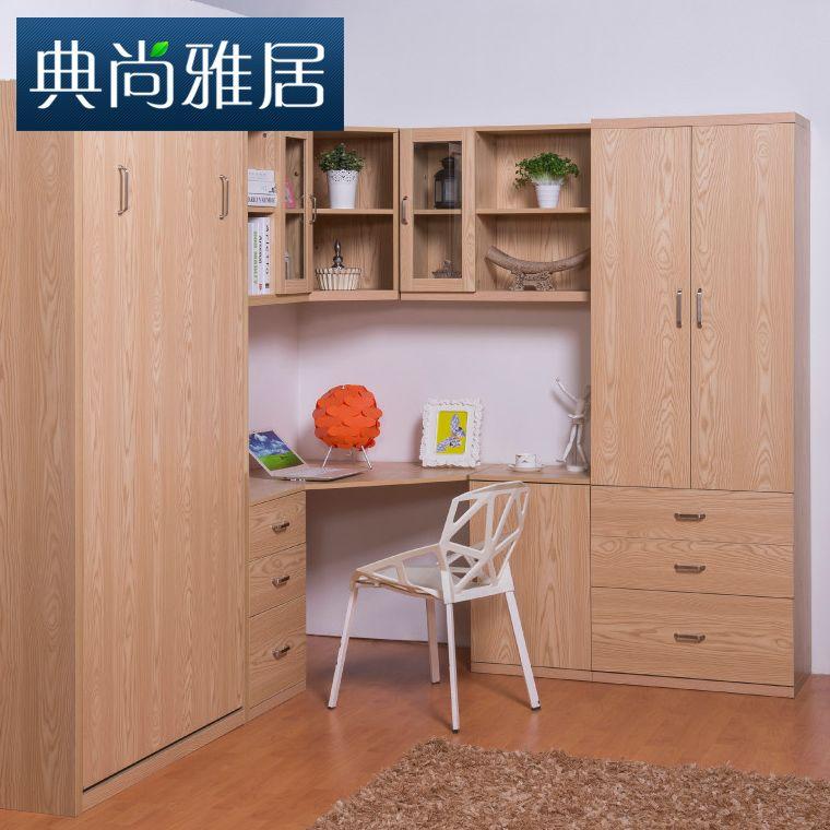 cheap muebles a medida de los nios escritorio de la esquina combinacin estantera invisible flap cama