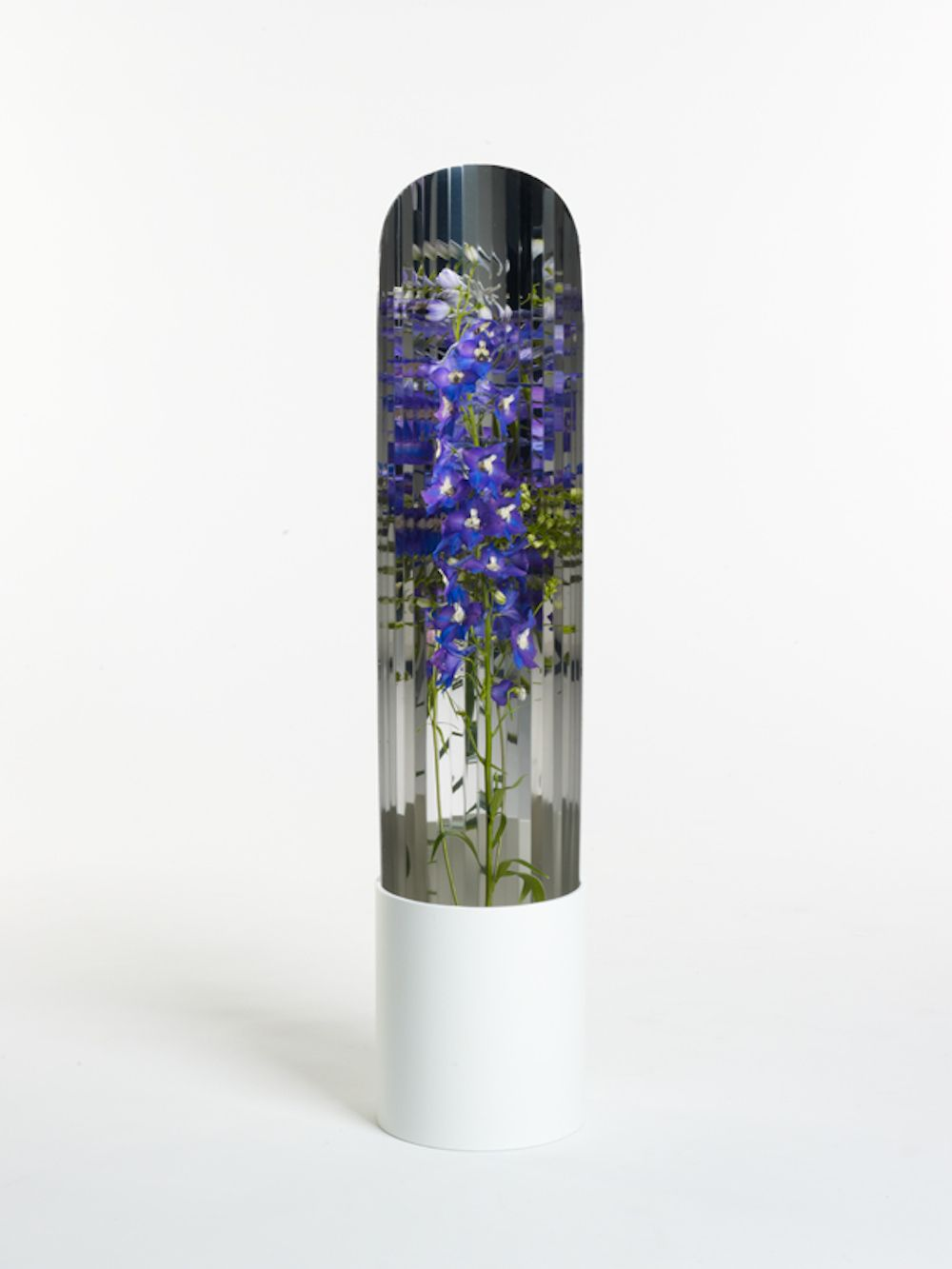 Mirrored flower vases flower vases and flower mirrored flower vases reviewsmspy