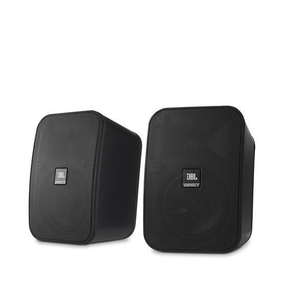 JBL Control X   RRD   Stereo speakers, Monitor speakers