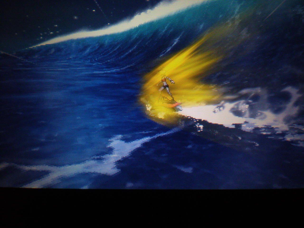 Mit dem Mantax surfen auf nach Akala! Die Cutscene hier ist leider weg, weil man nicht mit dem Schiff fährt. Aber kam die später? Ich hab da sowas im Kopf. #kam #die #Ich