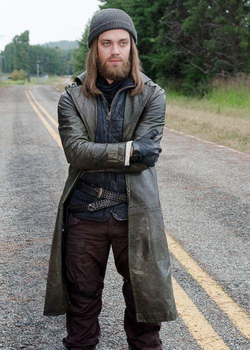 Jesus In The Walking Dead Season 6 Episode 12 Not Tomorrow Yet Jesus The Walking Dead Amc Walking Dead Walking Dead Season 6
