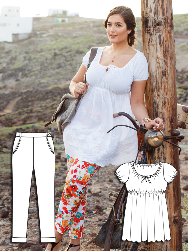 Whimsical Weekend 40 New Plus Size Sewing Patterns Curvylicious Classy Plus Size Sewing Patterns
