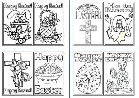 free printable easter teaching resources including easter colouring sheets easter maths worksheets holy week colouring book stations of the cross - Free Printable Easter Coloring Pages Religious
