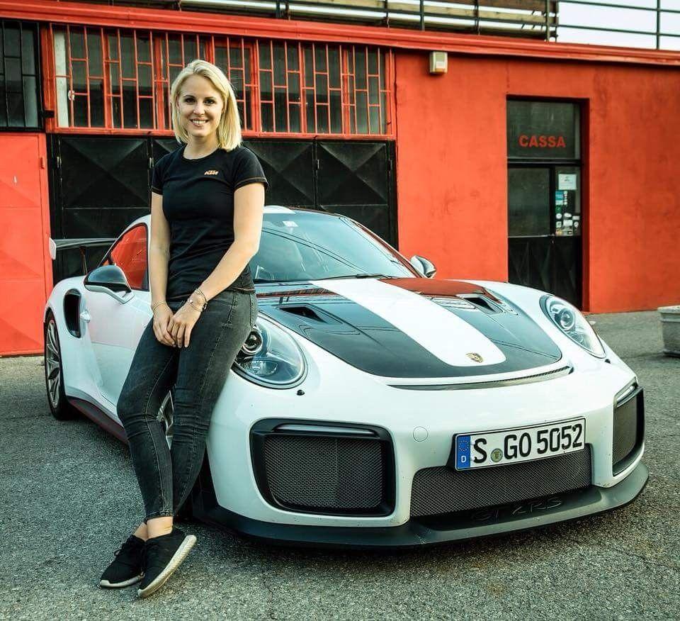 Laura Kraihamer Porsche Gt2 Rs Porsche Models Porsche Cars Porsche Club