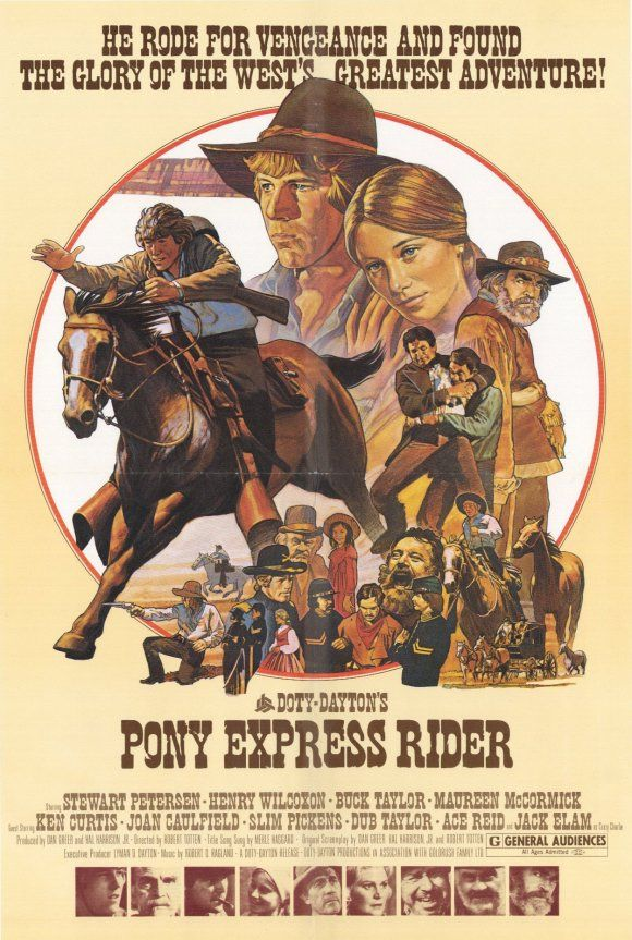 Pony Express Google Search With Images Old Western Movies