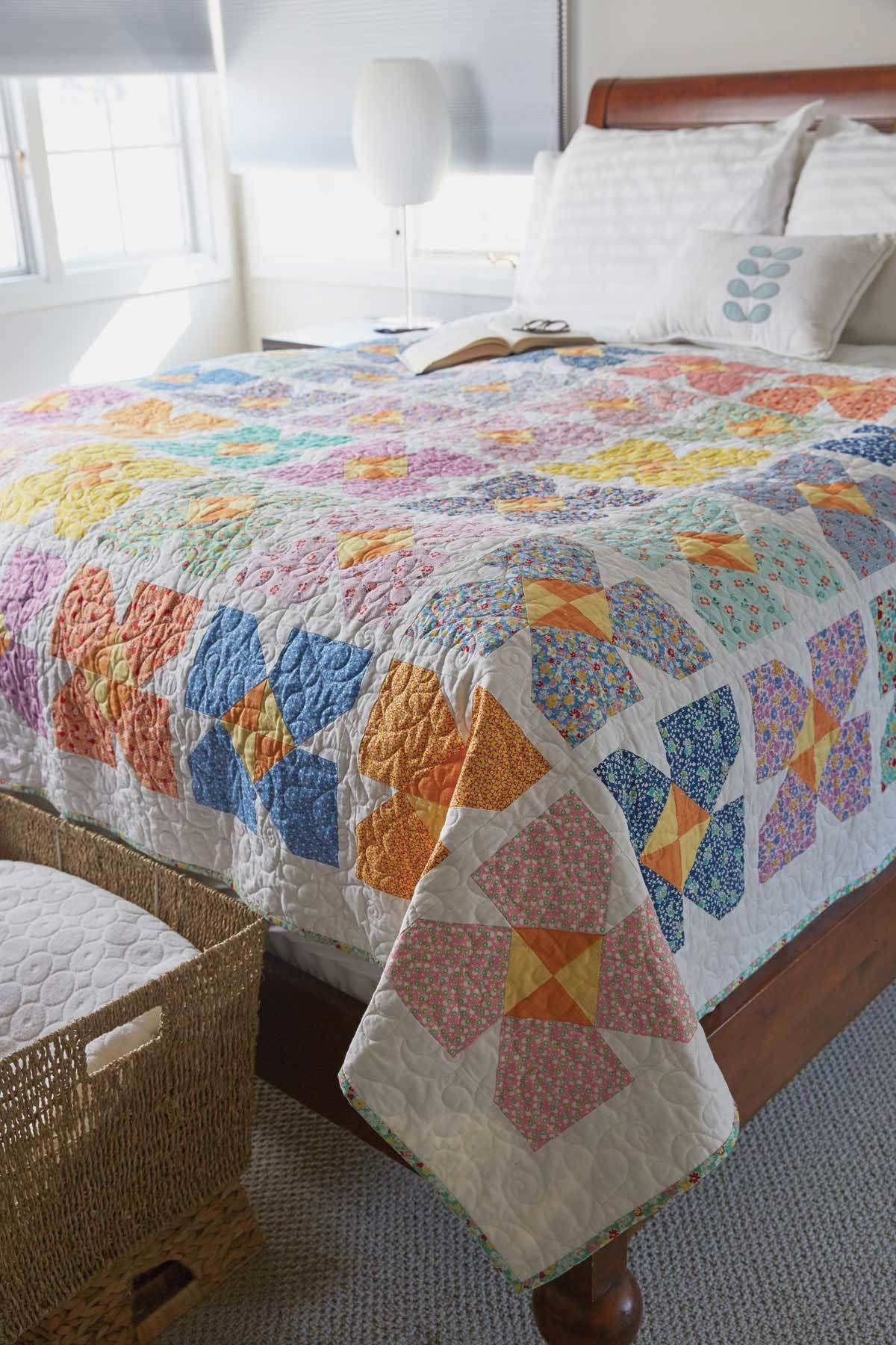About Fons Amp Porter A Division Of Quilt Kits Quilt