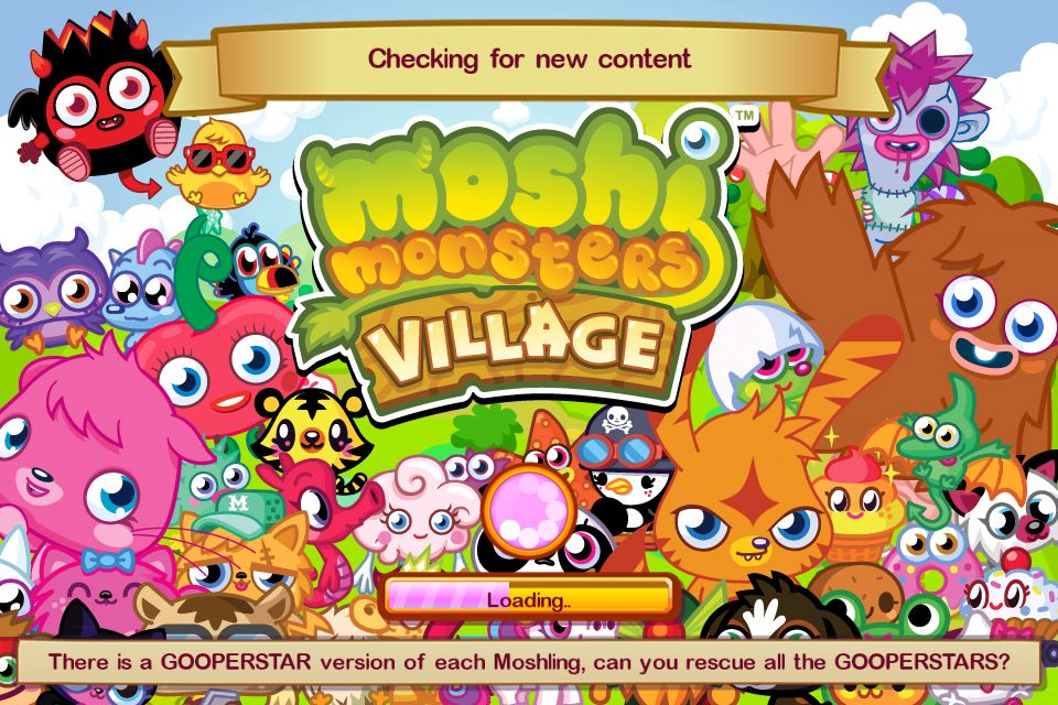 Moshi monsters village is a great build it the way you