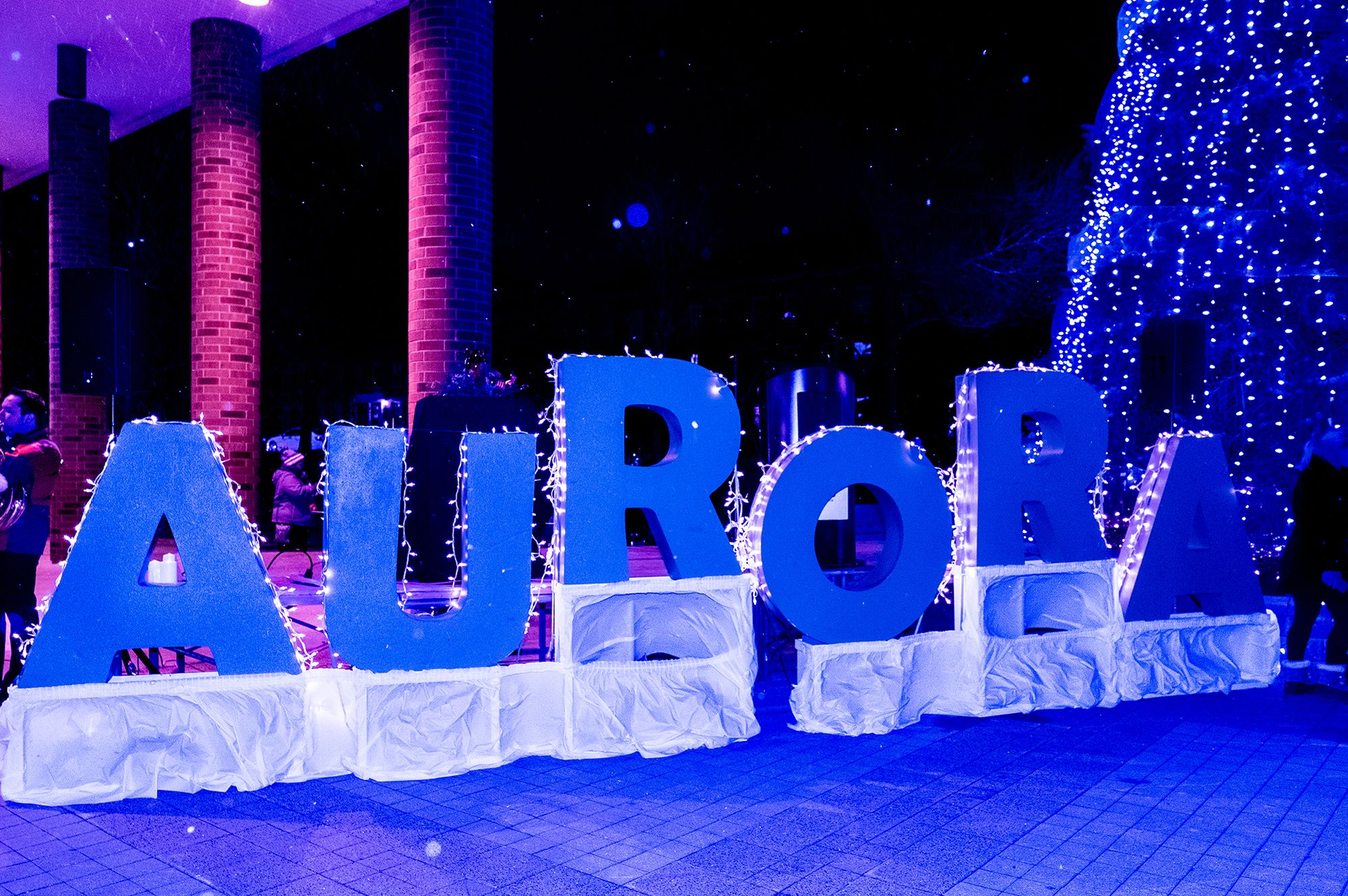 Aurora Christmas Market (With images) Event, Event