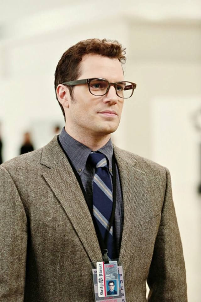 Henrycavill Clark Kent With Images Superman Henry Cavill