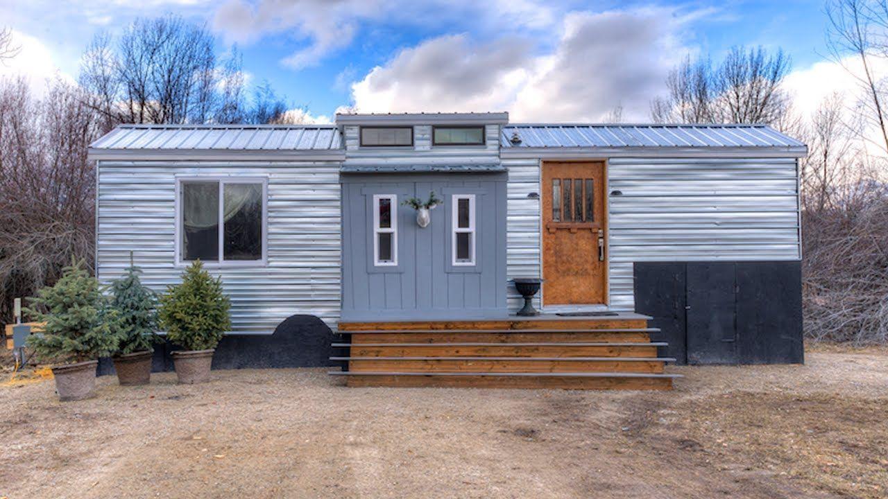 The Lewis And Clark Tiny House Tiny House Design Ideas