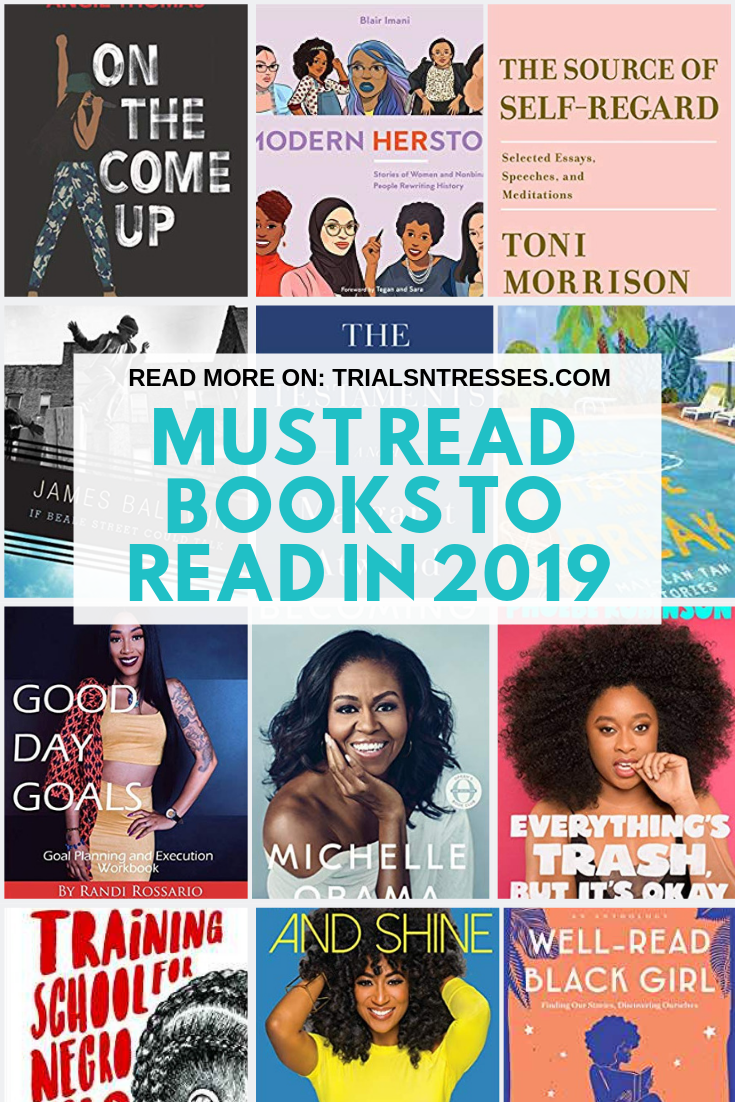 top 10 books to read 2019
