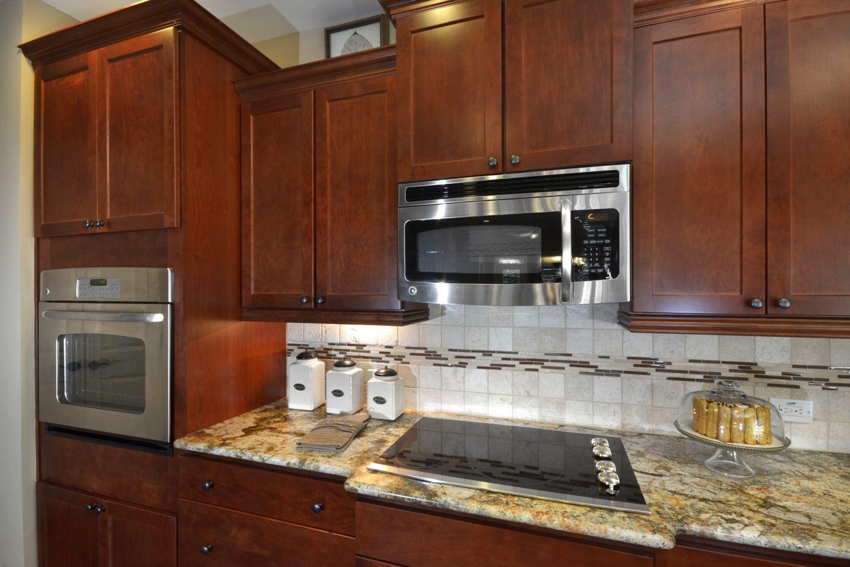 Elmwood Gourmet Appliances Like backsplash (With images ...