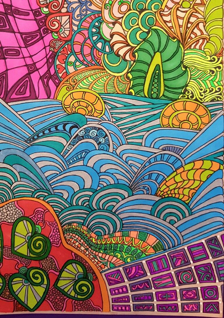 Creative Haven Entangled Coloring Book By Dr Angela Porter