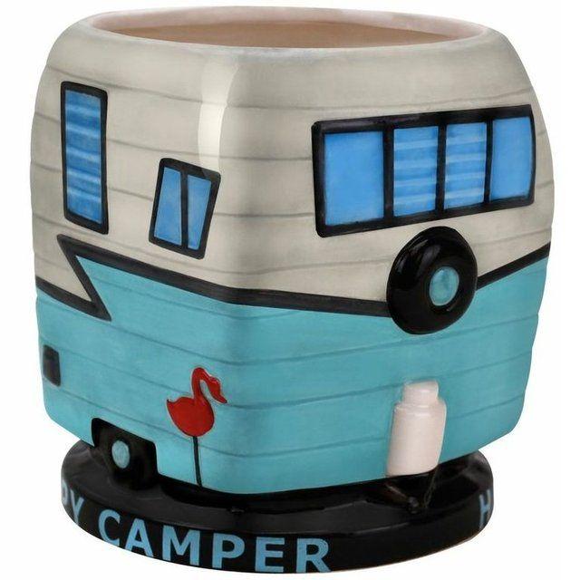 Fancy - Happy Camper Mug