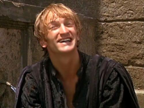 Mercutio Rj 1968 Film Romeo Juliet Film People