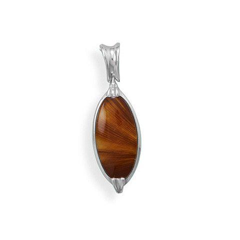 Cognac and Butterscotch Baltic Amber Pendant – Tribal Native LA http://www.tribalnative.com/products/cognac-and-butterscotch-baltic-amber-pendant