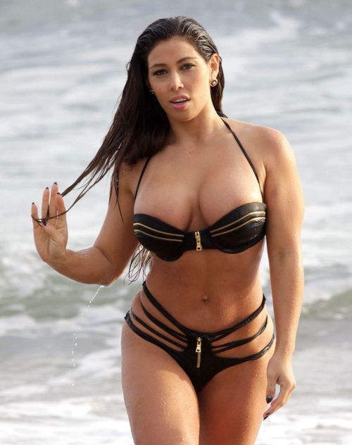 Latina Girls Swimsuits Latina Girls Post 54