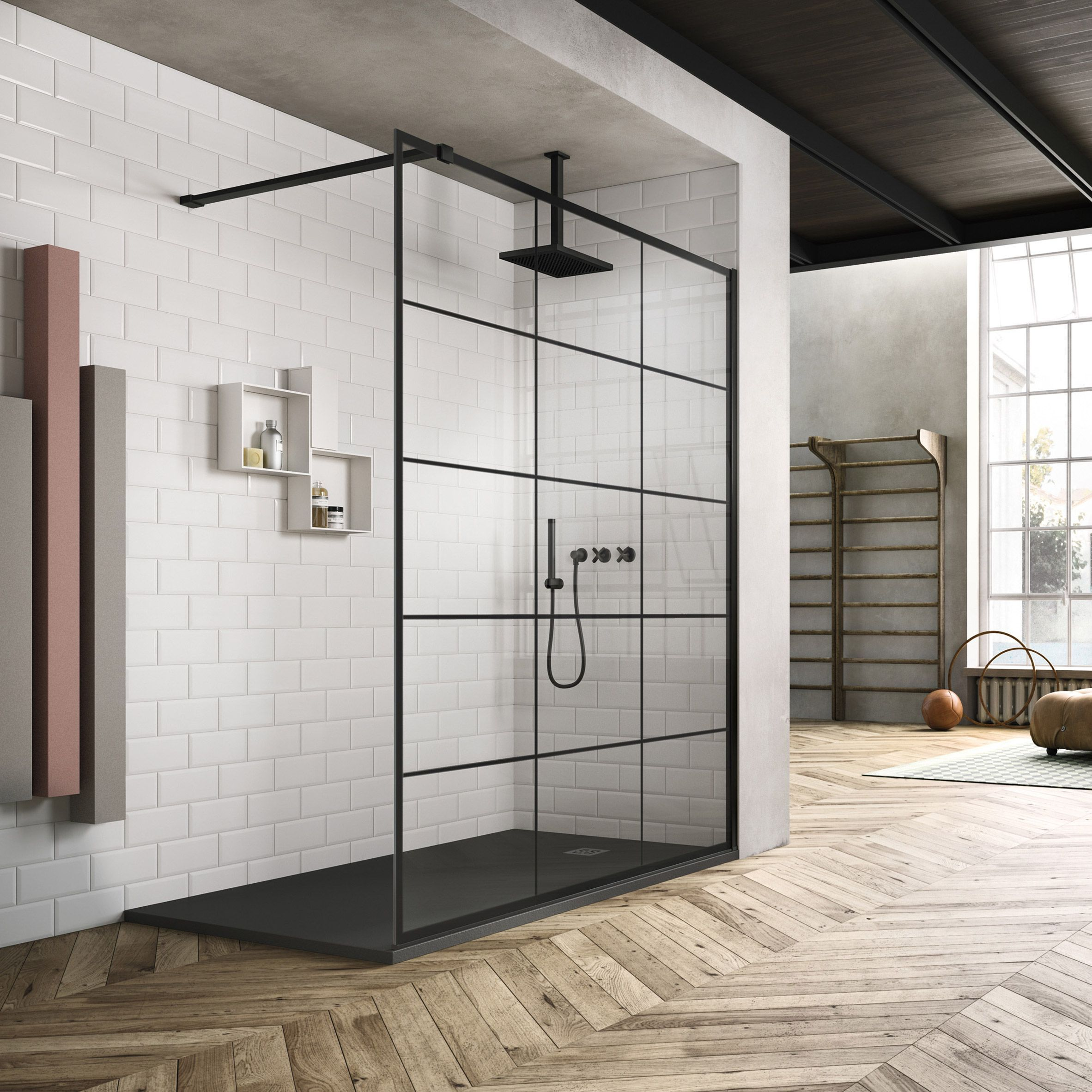 Eight of the best new designs for minimalist bathrooms ...