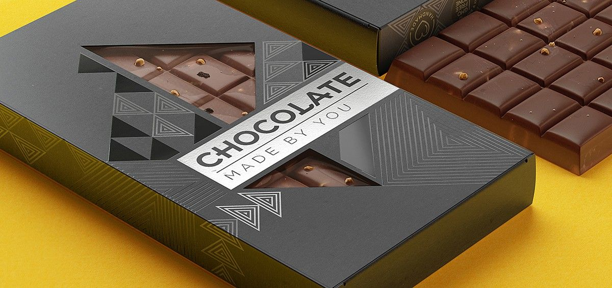TheBestPackaging.ru – Chocolate – шоколад от BimBom