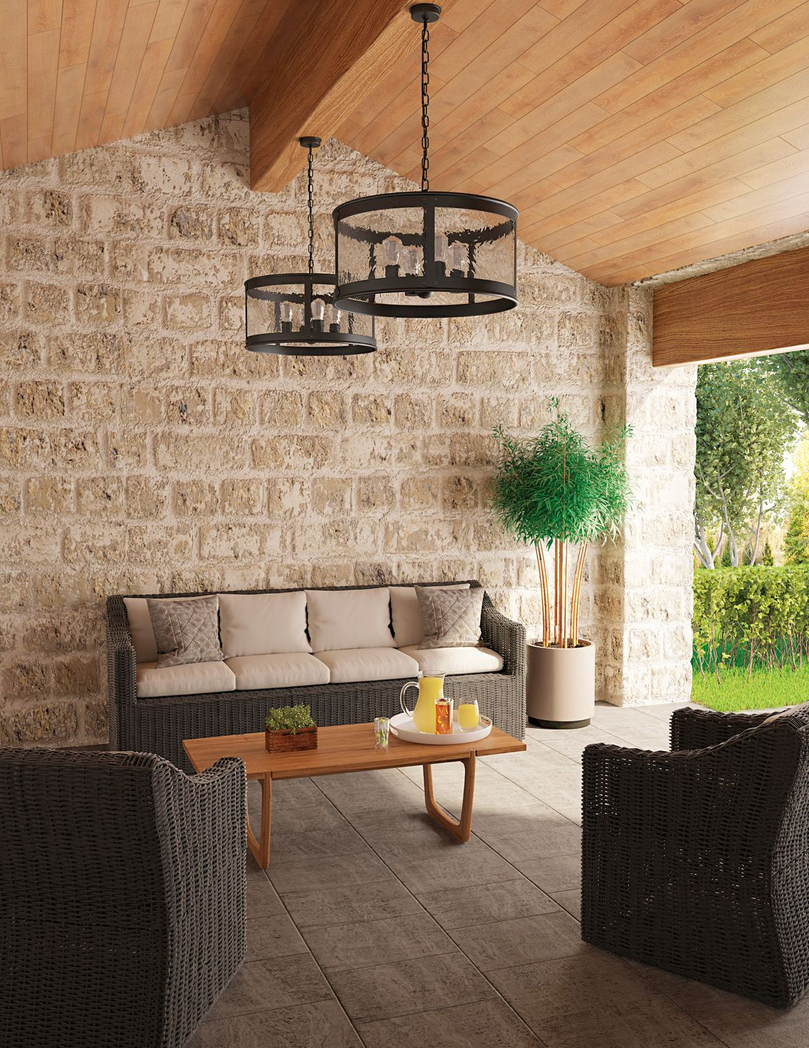 the dylan outdoor pendants by capital