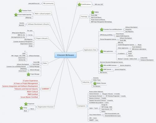 51 Awesome Resume Mind Map Ideas To Copy Mind Map Examples Mind Map Map