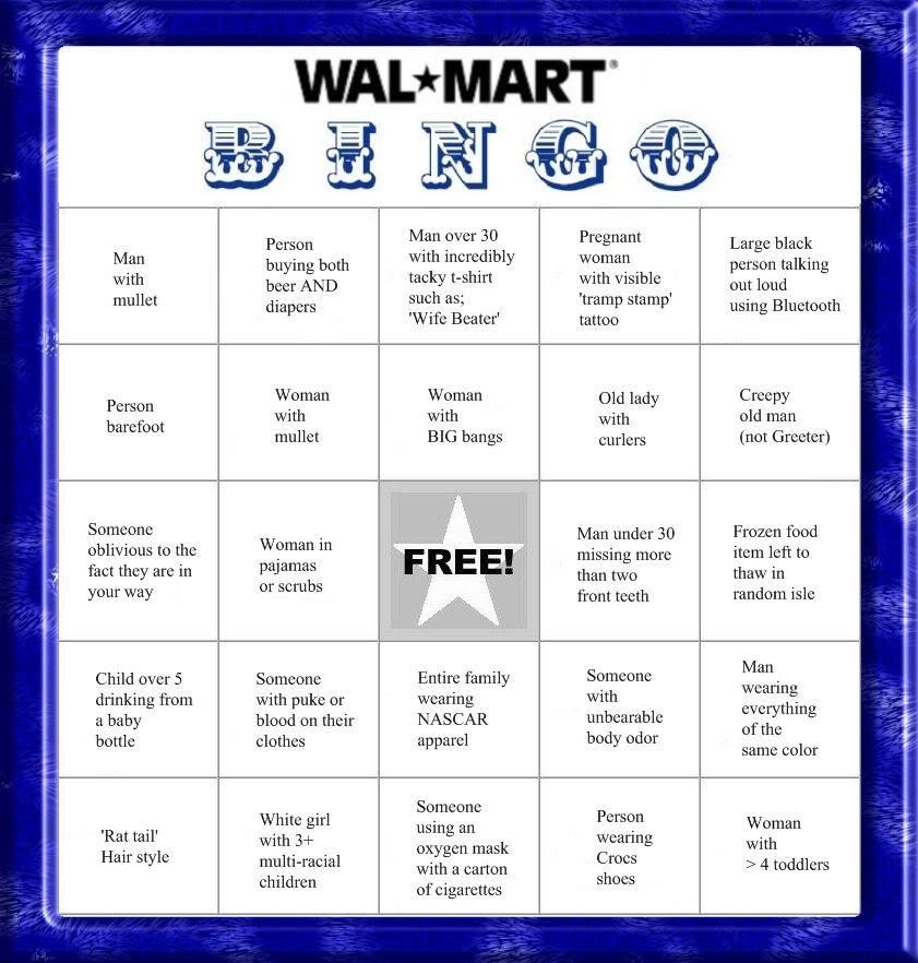 Walmart bingo társkereső Divák Ingyenes társkereső oldalak azonnali üzenetküldő