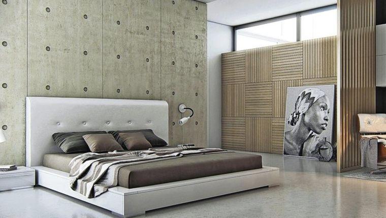 Imitácia pohľadového betónu v interiéri: 9 krokov k jej realizácii