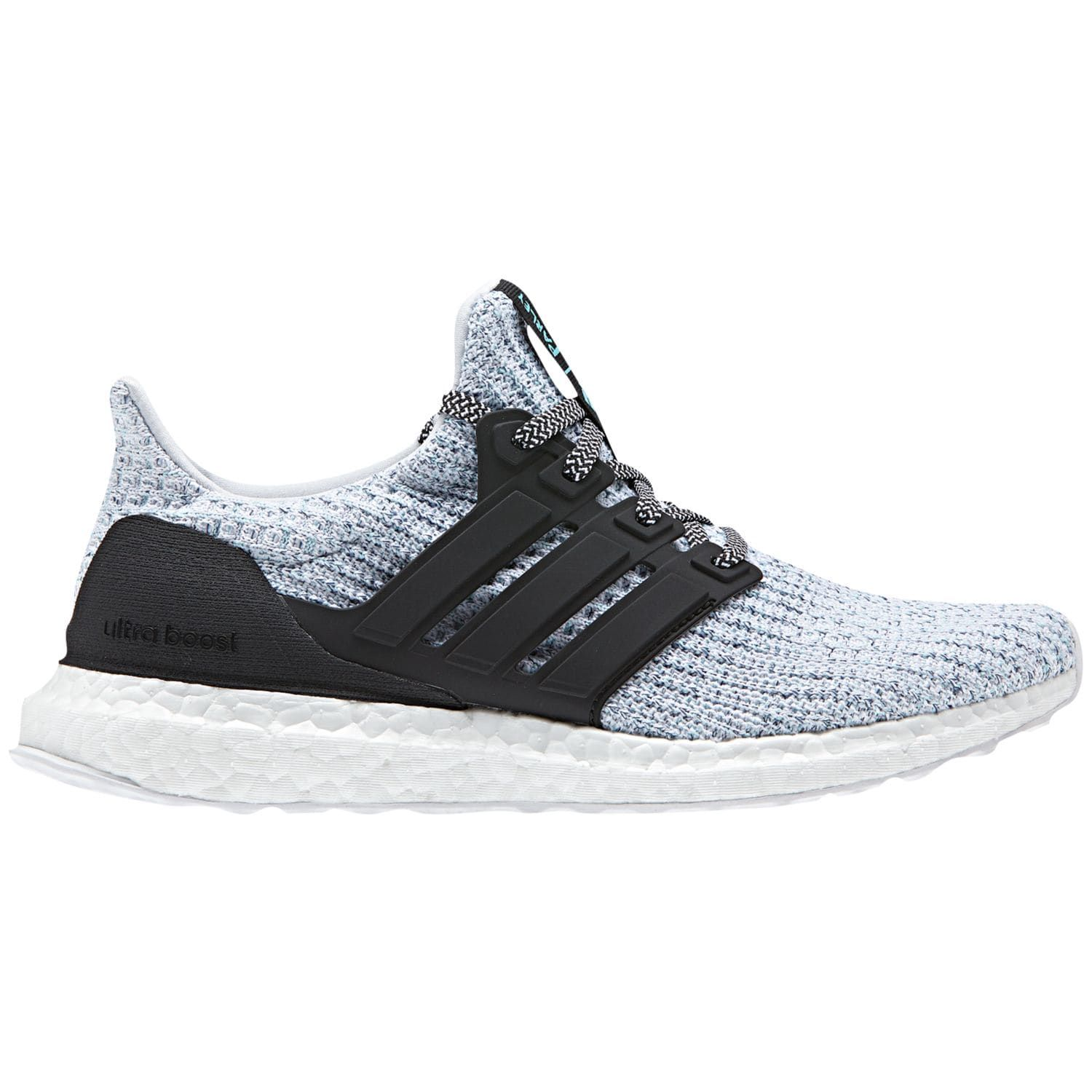 adidas Ultra Boost Parley - Women's - Running - Shoes - Blue ...