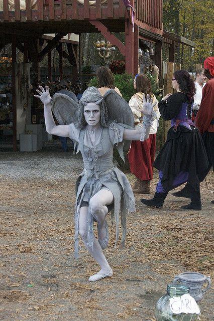 great gargoyle costume