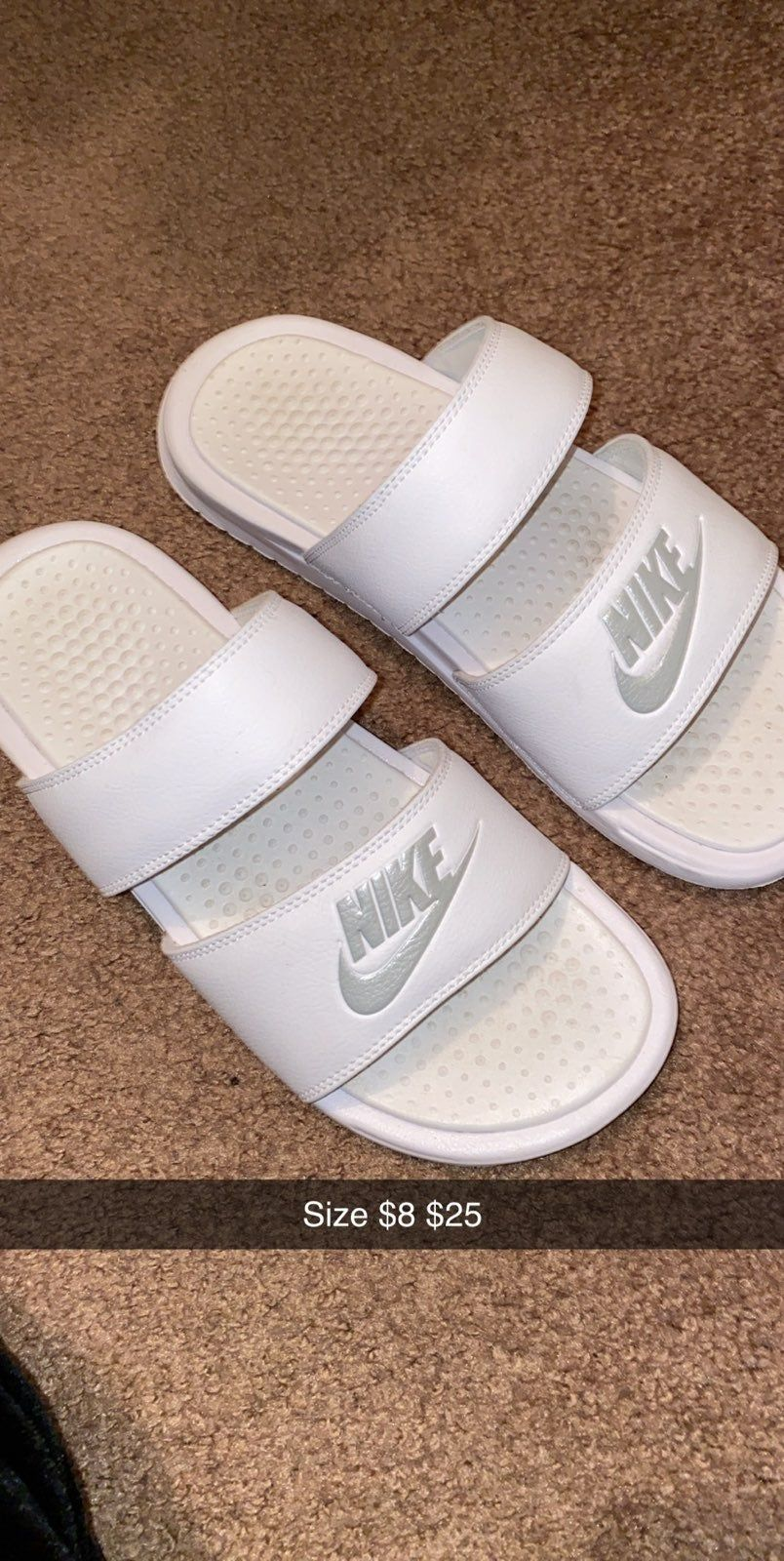 Nike Slides on Mercari | Nike slides